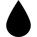 Kropla deszczu