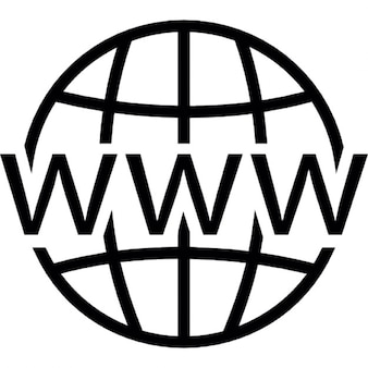 World Wide Web na siatce