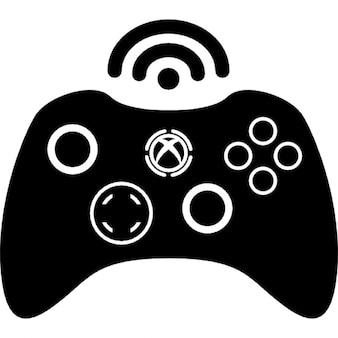 Xbox 360 Wireless narzędzia kontroli gra