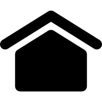 Znak domu