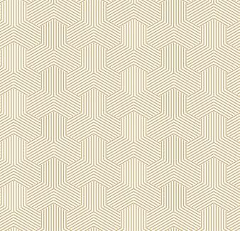 Abstrakcyjne geometryczne tło złota wzór