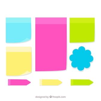 Asortyment kolorowych papierowych banknotów