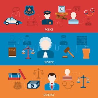 Banery z uprawnieniami państwowymi