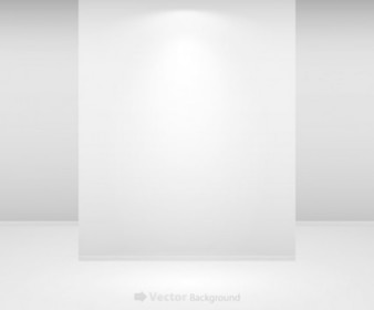 Bezpłatny pokaz galeria background muzeum jasne światło biały srebrny mur
