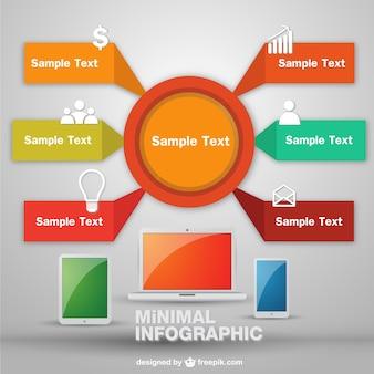 Biznesu online za darmo infography
