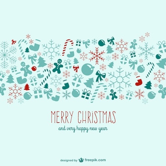 Boże Narodzenie rocznika tle