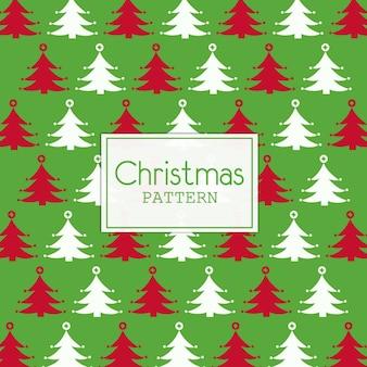Boże Narodzenie Tła Wektora