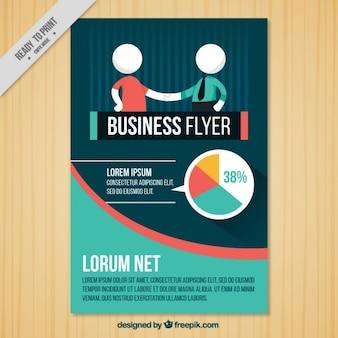broszura firma z umową