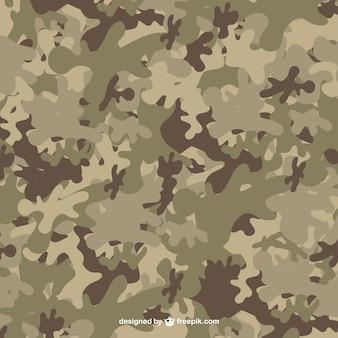 Camouflage wzór