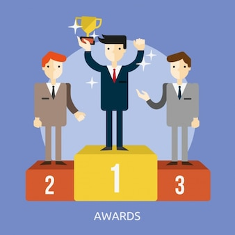 Design Awards tle