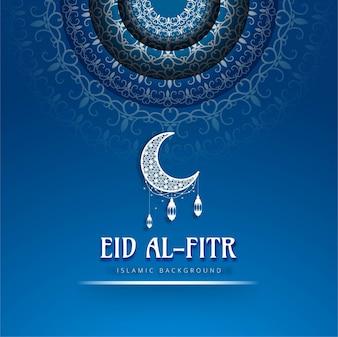 Eid AlFit tło