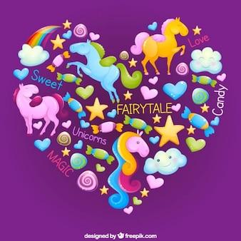 Fairytale tle