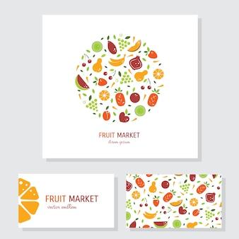 Frutal druki firmowe