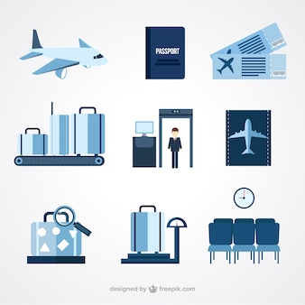 Ikony Airport