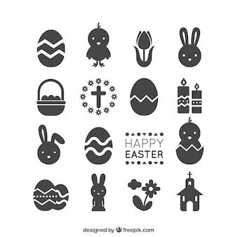 Ikony Wielkanoc