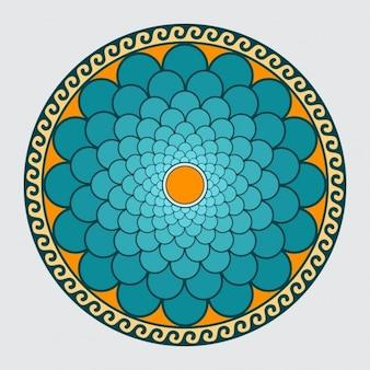 Islamski dekoracyjnego