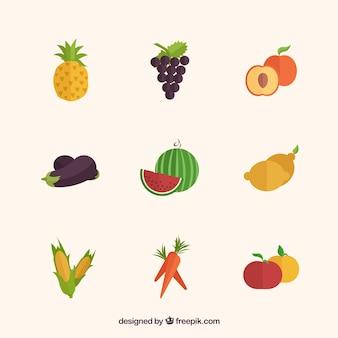 Jedzenie organiczne