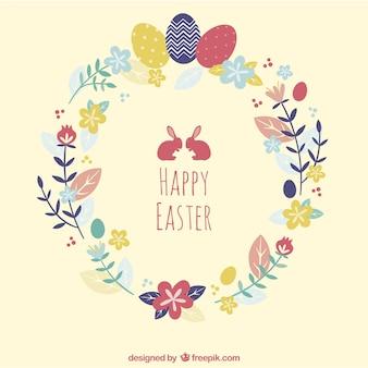 Karta Wielkanoc