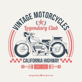 Legendarny klub motocyklowy