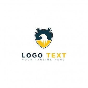 Logo bezpieczeństwa Eagle