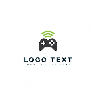 Logo gry online