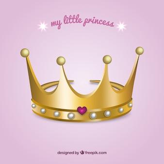 Moja mała księżniczka