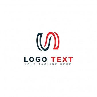 N litera logo