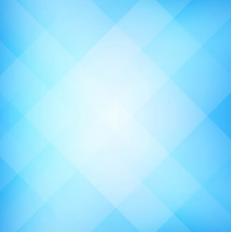 Nowoczesne niebieskie tło geometryczne