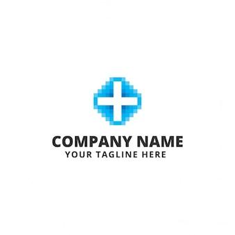 Pixel Health Logo