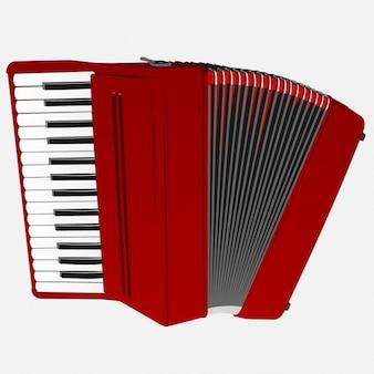 Polka Muzyka Akordeon