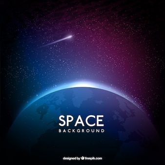 Space tle