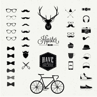 Styl hipster