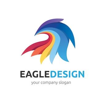Szablon logo firmy