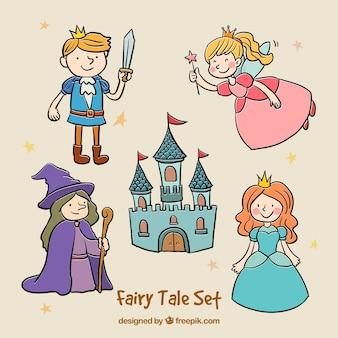 Szkice Fary opowieści