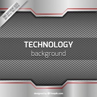 Technologia tła
