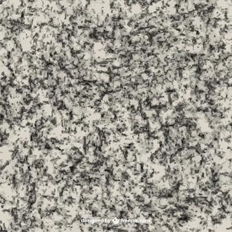 Tekstury granitu