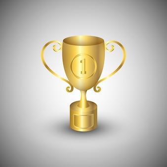 Trofeum Award