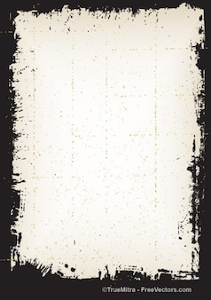 Vintage, vector, tekstury papieru