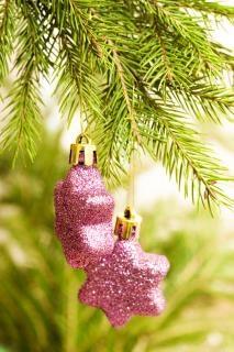 świąteczne ozdoby, kula