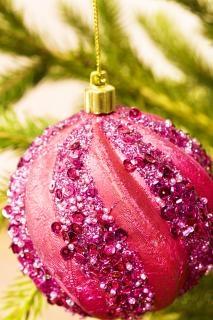 świąteczne ozdoby, ozdoby