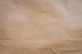 Brązowy papier tekstury i tła z miejsca.