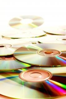 cd, cd