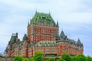 Chateau Frontenac resource