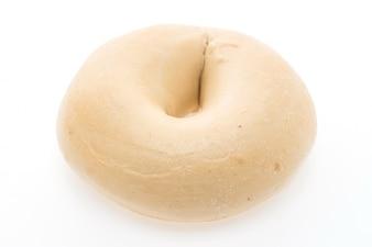 Ciemny bochenek chleba odżywianie spożywczy