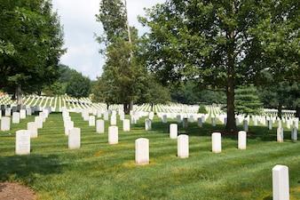 Cmentarz Narodowy Arlington