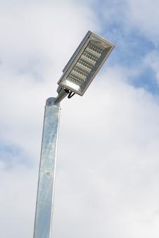 Dioda LED lampy ulicznej