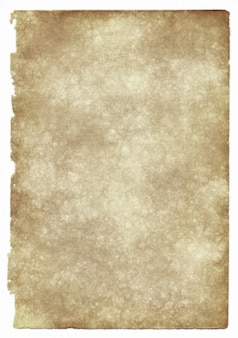 Grungy vintage papier