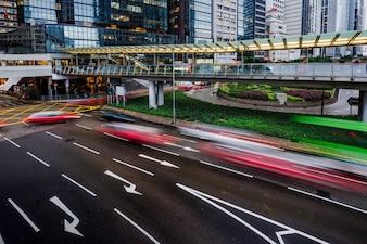 Hong Kong ruchu poglądów