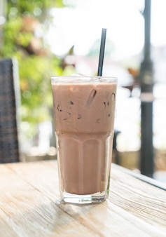 Iced Chocolate