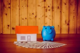 Inwestuj w koncepcję nieruchomości.